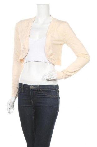 Cardigan de damă Even&Odd, Mărime S, Culoare Roz, 50% bumbac, 50% modal, Preț 7,35 Lei