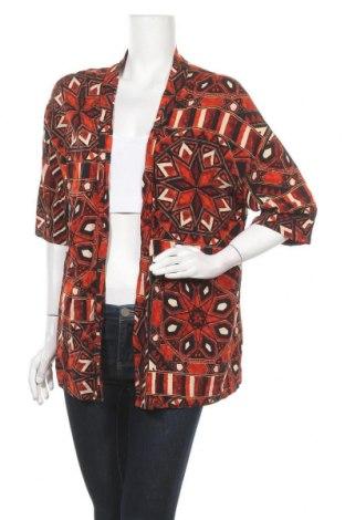 Дамска жилетка H&M, Размер S, Цвят Многоцветен, Вискоза, Цена 6,83лв.