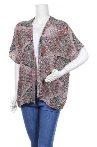 Дамска жилетка New Look, Размер M, Цвят Многоцветен, Цена 4,56лв.
