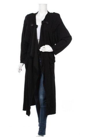 Дамска жилетка Unique, Размер M, Цвят Черен, Цена 45,89лв.