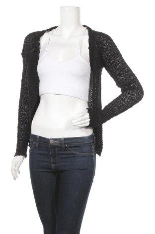Дамска жилетка Your Fashon Trend, Размер S, Цвят Черен, Цена 6,04лв.