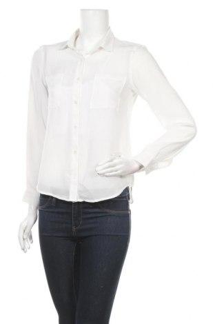 Дамска риза, Размер S, Цвят Бял, Цена 16,80лв.