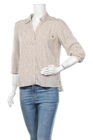 Дамска риза Bonita, Размер M, Цвят Бежов, Вискоза, Цена 18,95лв.