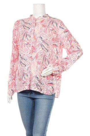 Дамска риза Brax, Размер L, Цвят Многоцветен, Лен, Цена 31,90лв.