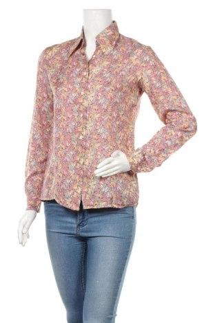 Дамска риза Cacharel, Размер M, Цвят Многоцветен, Цена 38,70лв.