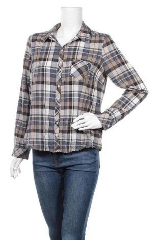 Γυναικείο πουκάμισο Caroll, Μέγεθος XL, Χρώμα Πολύχρωμο, Τιμή 5,91€