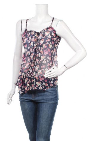 Дамска риза Forever 21, Размер S, Цвят Многоцветен, Полиестер, Цена 4,46лв.