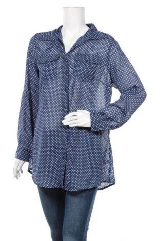 Γυναικείο πουκάμισο Gina Benotti, Μέγεθος XL, Χρώμα Πολύχρωμο, Πολυεστέρας, Τιμή 10,49€