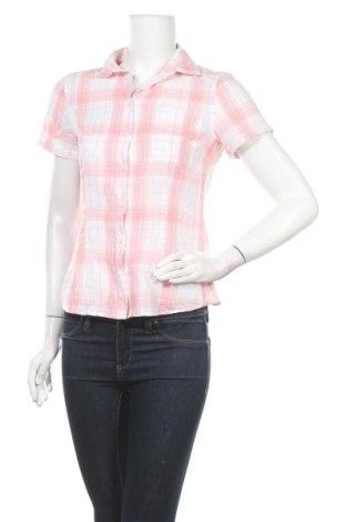 Дамска риза H&M L.O.G.G., Размер S, Цвят Многоцветен, Памук, Цена 2,00лв.