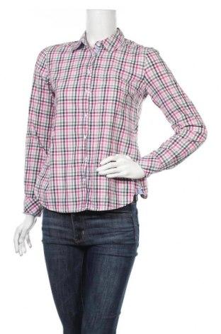 Дамска риза H&M L.O.G.G., Размер S, Цвят Многоцветен, 100% памук, Цена 10,08лв.