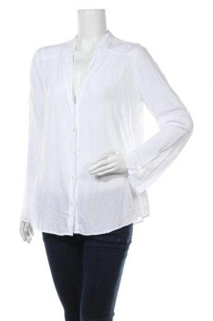Дамска риза Imperial, Размер L, Цвят Бял, Вискоза, Цена 15,12лв.