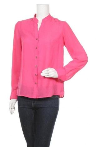 Дамска риза Koton, Размер M, Цвят Розов, Полиестер, Цена 9,45лв.