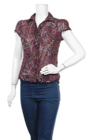 Γυναικείο πουκάμισο One Touch, Μέγεθος L, Χρώμα Πολύχρωμο, Τιμή 7,79€