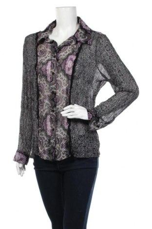 Γυναικείο πουκάμισο One Touch, Μέγεθος L, Χρώμα Πολύχρωμο, Τιμή 3,86€