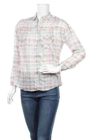 Дамска риза Promod, Размер S, Цвят Многоцветен, Цена 5,48лв.