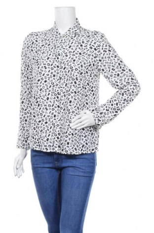 Дамска риза S.Oliver, Размер M, Цвят Бял, Цена 31,50лв.