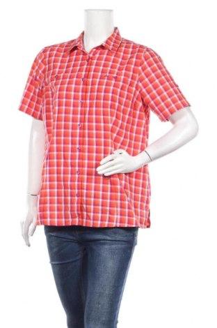 Дамска риза Schoffel, Размер L, Цвят Многоцветен, Полиестер, Цена 28,56лв.