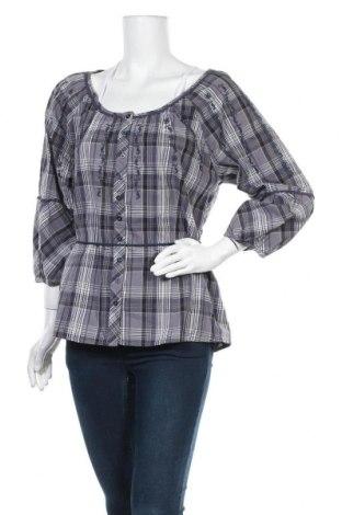 Γυναικείο πουκάμισο Soya Concept, Μέγεθος XL, Χρώμα Πολύχρωμο, Βαμβάκι, Τιμή 10,52€