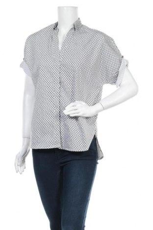 Γυναικείο πουκάμισο Steffen Schraut, Μέγεθος M, Χρώμα Μαύρο, 60% βαμβάκι, 35% πολυεστέρας, 5% ελαστάνη, Τιμή 13,64€