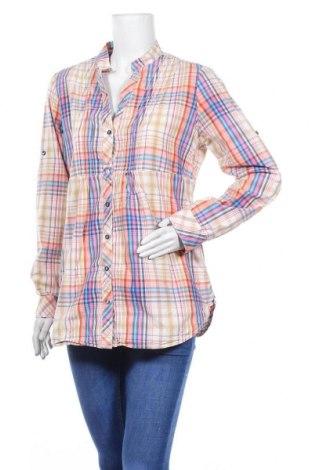Γυναικείο πουκάμισο Up 2 Fashion, Μέγεθος L, Χρώμα Πολύχρωμο, Βαμβάκι, Τιμή 7,73€