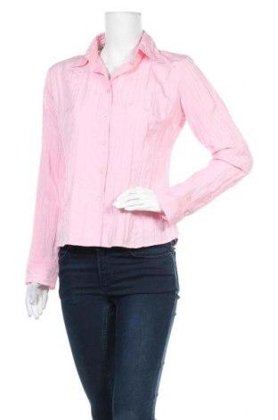 Дамска риза X-Mail, Размер M, Цвят Розов, Полиестер, Цена 12,60лв.