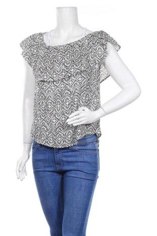 Дамска блуза H&M L.O.G.G., Размер M, Цвят Бял, Модал, Цена 8,82лв.