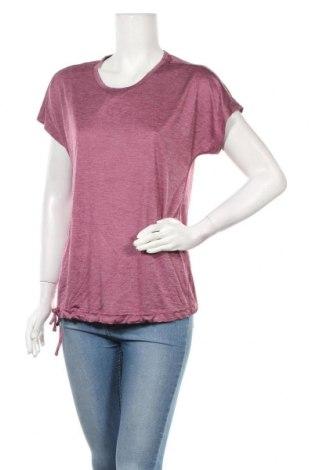 Дамска тениска, Размер M, Цвят Лилав, Цена 15,75лв.