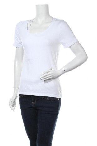 Дамска тениска, Размер S, Цвят Бял, Цена 10,08лв.