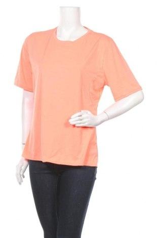 Дамска тениска, Размер L, Цвят Розов, Цена 5,54лв.