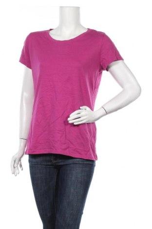 Дамска тениска Bpc Bonprix Collection, Размер S, Цвят Розов, Цена 13,65лв.