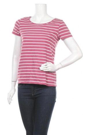 Дамска тениска Cool Code, Размер M, Цвят Розов, 95% памук, 5% еластан, Цена 6,30лв.