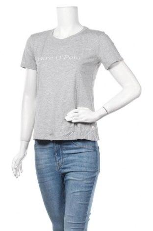 Дамска тениска Marc O'Polo, Размер XS, Цвят Сив, Цена 13,23лв.