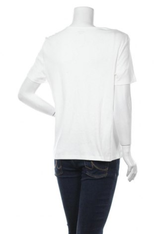 Дамска тениска Montego, Размер XXL, Цвят Бял, Памук, Цена 9,88лв.