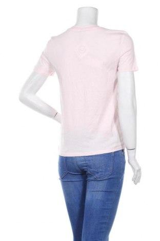 Дамска тениска ONLY, Размер XS, Цвят Розов, Памук, Цена 14,50лв.