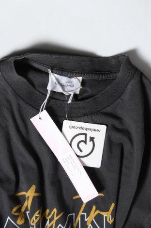 Дамска тениска Oh April, Размер XS, Цвят Сив, Цена 20,70лв.
