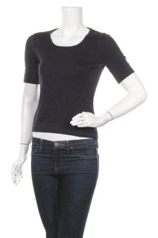 Дамска тениска Peter Hahn, Размер M, Цвят Син, Цена 6,30лв.