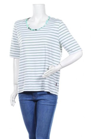 Дамска тениска Schneider, Размер XL, Цвят Бял, Цена 6,98лв.