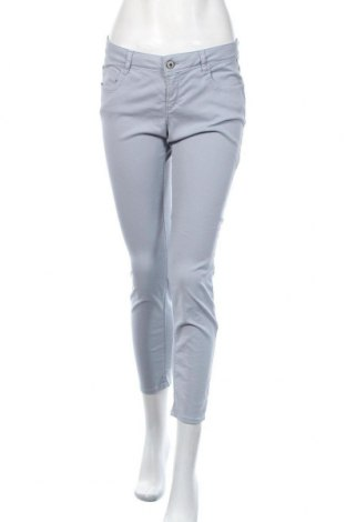Дамски дънки Betty & Co, Размер M, Цвят Син, Цена 22,05лв.