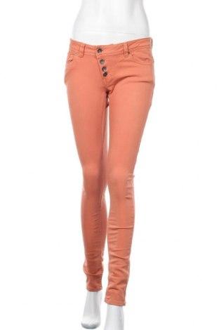 Γυναικείο Τζίν Buena Vista, Μέγεθος S, Χρώμα Πορτοκαλί, 90% βαμβάκι, 7% πολυεστέρας, 3% ελαστάνη, Τιμή 6,37€
