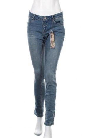 Γυναικείο Τζίν Buena Vista, Μέγεθος S, Χρώμα Μπλέ, 70% βαμβάκι, 27% πολυεστέρας, 3% ελαστάνη, Τιμή 10,18€
