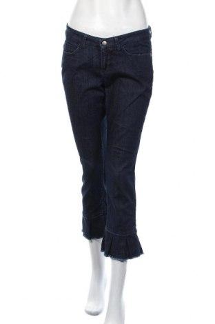 Дамски дънки Cambio, Размер M, Цвят Син, Цена 11,55лв.