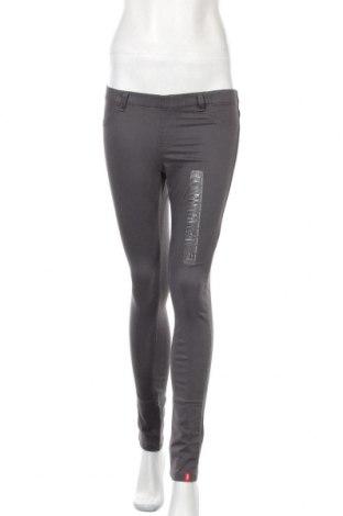 Дамски дънки Edc By Esprit, Размер XS, Цвят Сив, 97% памук, 3% еластан, Цена 21,45лв.