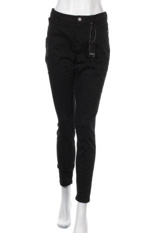 Дамски дънки Esmara, Размер XL, Цвят Черен, 98% памук, 2% еластан, Цена 40,95лв.