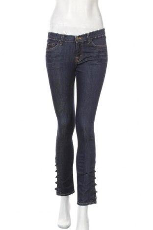 Γυναικείο Τζίν J Brand, Μέγεθος S, Χρώμα Μπλέ, 72% βαμβάκι, 28% άλλα υφάσματα, Τιμή 16,28€