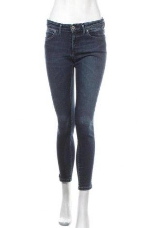 Дамски дънки Marc O'Polo, Размер M, Цвят Син, 92% памук, 8% еластан, Цена 60,42лв.