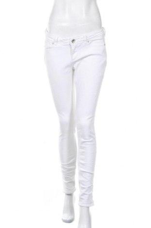 Γυναικείο Τζίν Tom Tailor, Μέγεθος M, Χρώμα  Μπέζ, 98% βαμβάκι, 2% ελαστάνη, Τιμή 18,09€