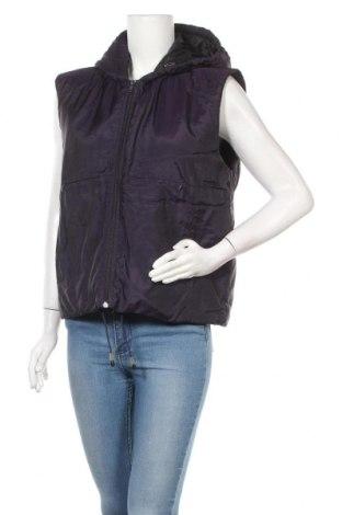 Дамски елек Tom Tailor, Размер XL, Цвят Лилав, 50% полиамид, 50% полиестер, Цена 29,25лв.