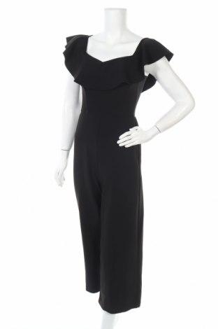 Γυναικεία σαλοπέτα H&M, Μέγεθος S, Χρώμα Μαύρο, 93% πολυεστέρας, 7% ελαστάνη, Τιμή 14,72€