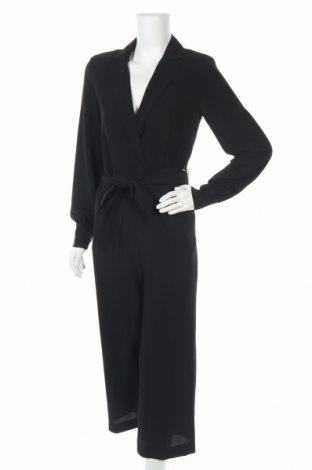 Γυναικεία σαλοπέτα H&M, Μέγεθος XS, Χρώμα Μαύρο, 97% πολυεστέρας, 3% ελαστάνη, Τιμή 29,88€