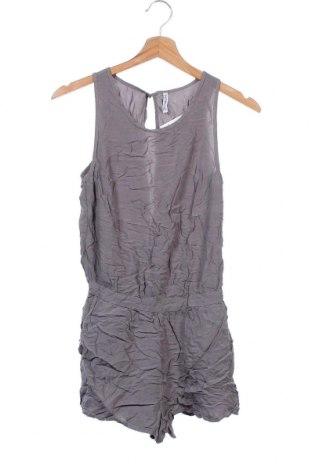 Γυναικεία σαλοπέτα Sublevel, Μέγεθος XS, Χρώμα Γκρί, Βισκόζη, Τιμή 17,54€